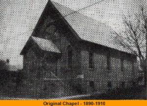 Original Chapel