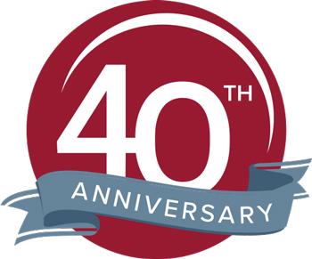 County Draperies Celebrates 40th Anniversary