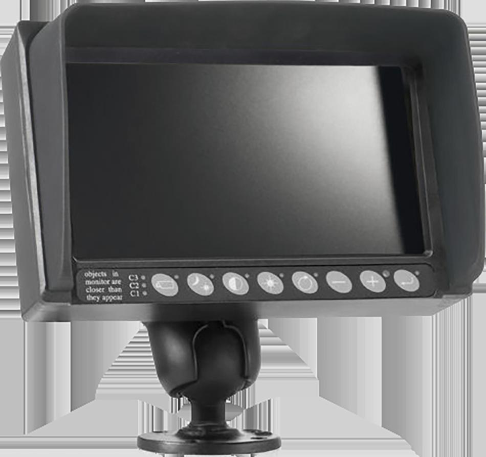 OPP-300 and OPP-200 Camera Monitor