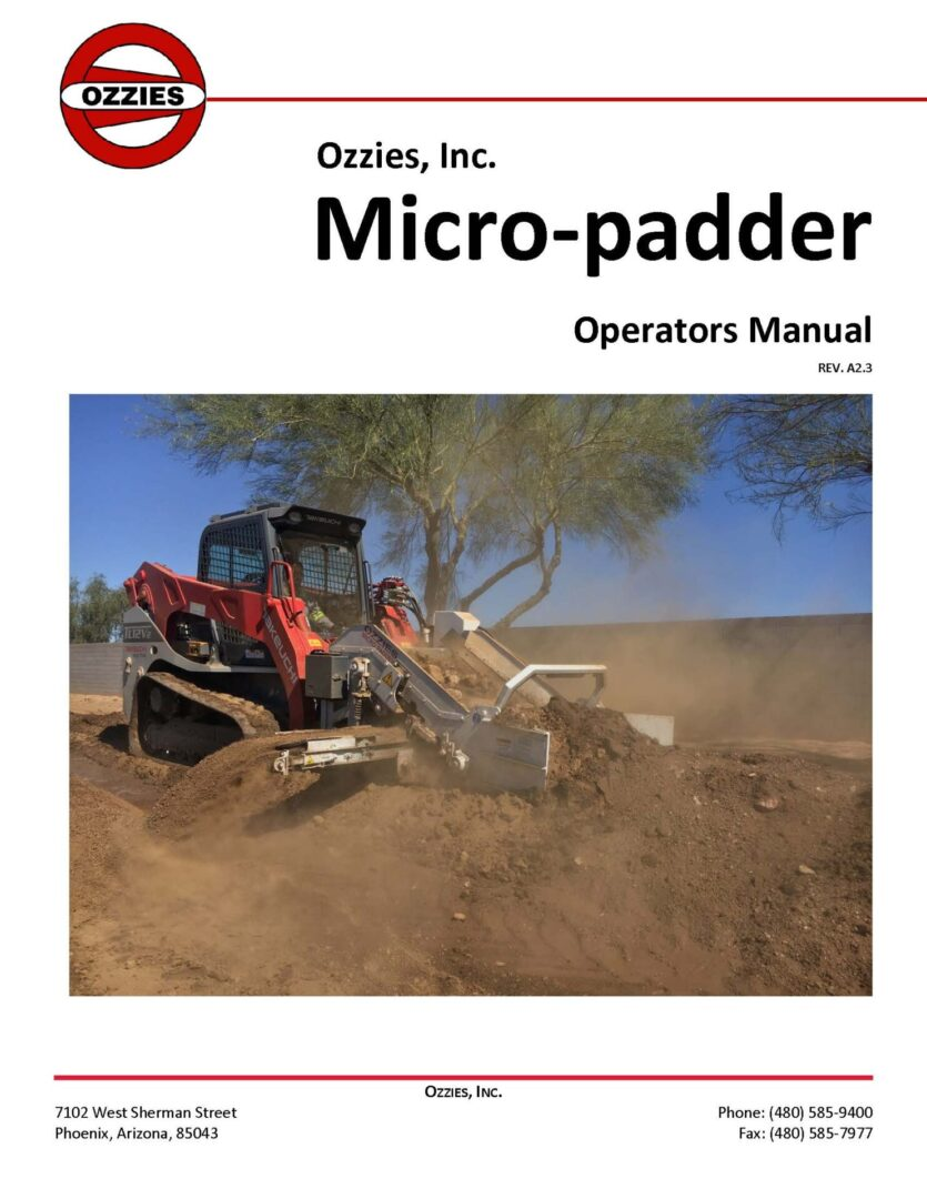 Micro-Padder_Manual_Rev_A2.3_CoverPage