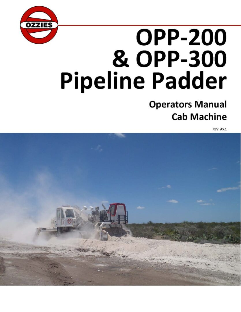 OPP200_OPP300_CAB_Manual_CoverPage