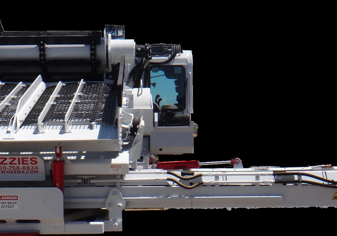 OPP-300 Conveyor