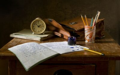 Therapeutic Value of Writing