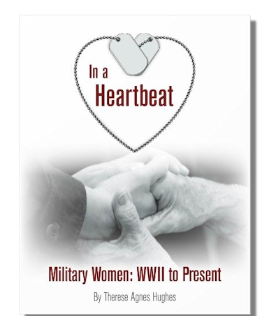 In a Heartbeat, by Therese A. Hughes. Tactical 16 Publishing