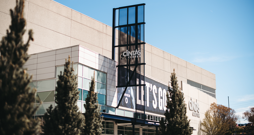 Cintas Center FAQ