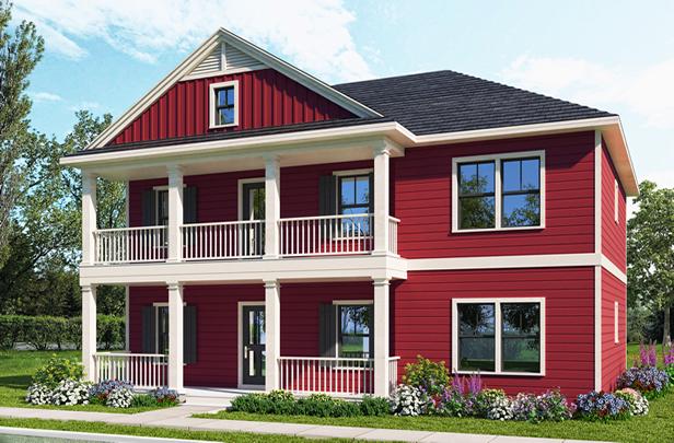 Seminole Cottages / FSU