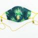 Pineapple Mask & Chain (1)