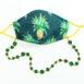 Pineapple Mask & Chain (2)