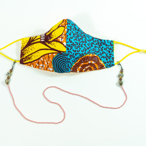 Batik Masks Chains Flat (6)