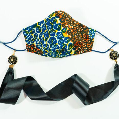 Batik Masks Chains Flat (8)