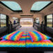 Interior – Hex Rainbow (5)