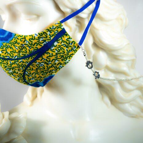 Chain Mask - Hamsa (1)