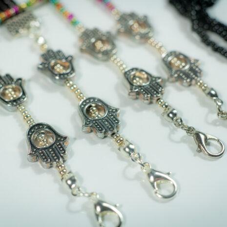 Chain Mask Hamsa