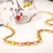 Mask Chain Rainbow Chain (1)