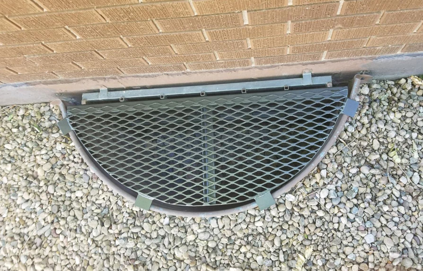 Small-Grate