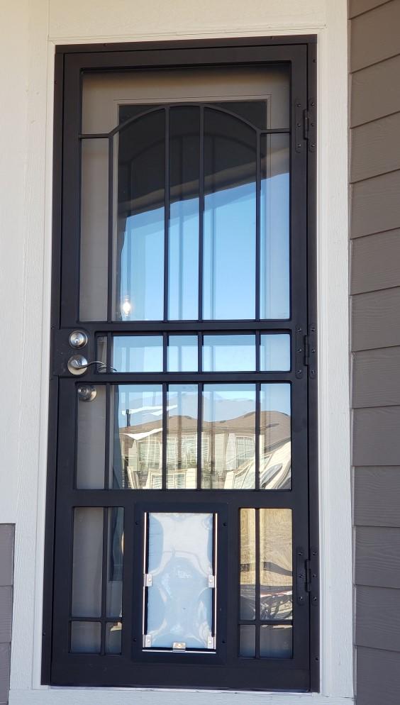 Archway-w-Dog-Door