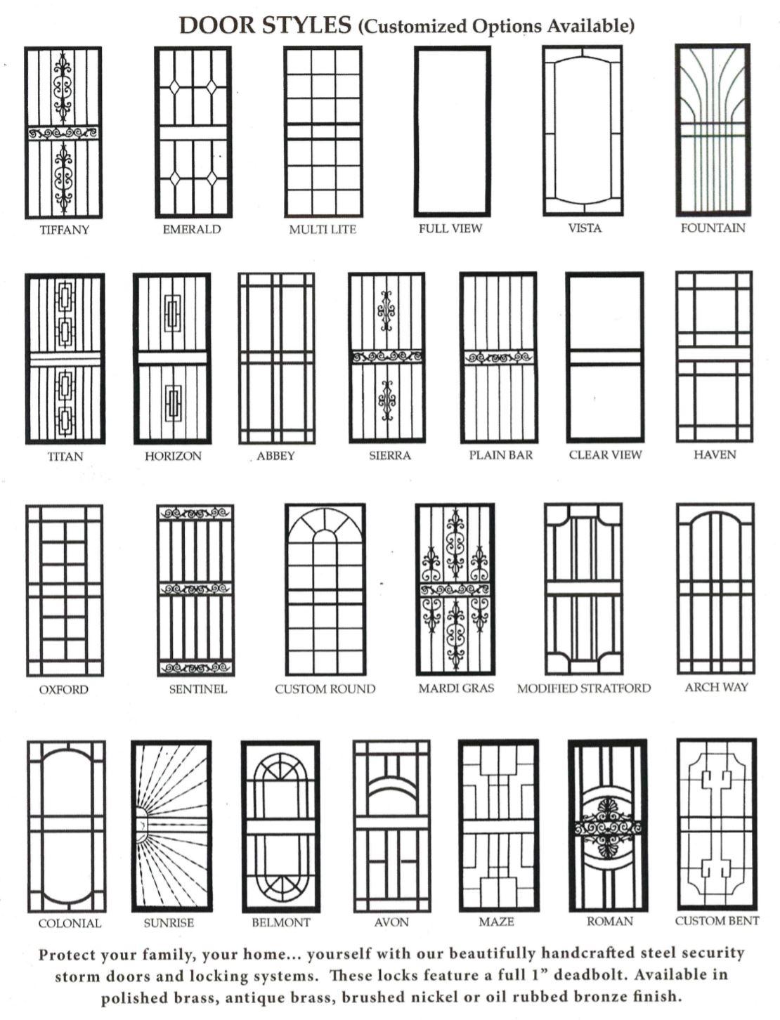 Base-Model-Doors