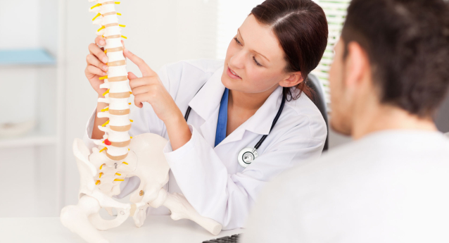 Renova Health Adds Spine Specialists to Physician Network