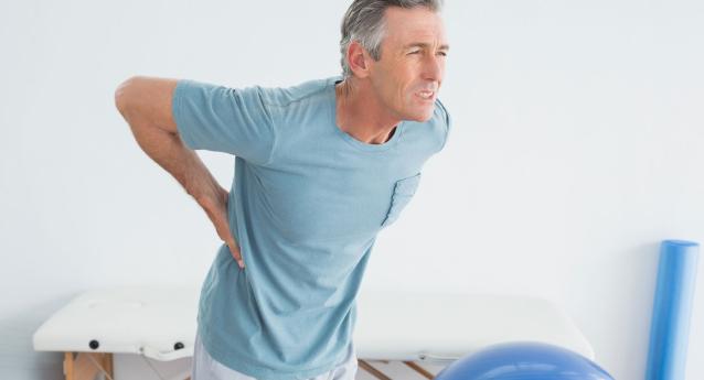 Degenerative Disc Disease: Causes, Symptoms and Treatment