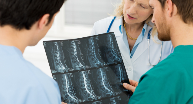 AccuCision® Spine Procedure Makes Recovery Faster, Less Painful