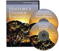 History's Hidden Engine