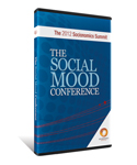 2012 Socionomics Summit On-Demand Video & DVD