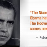 """Prechter: """"The Nixonization of Obama has started. The Hooverization comes next."""""""