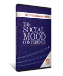The 2013 Socionomics Summit 3-DVD Set + Streaming Presentations