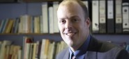 Q&A: Alex Bentley Maps Behavioral Trends from Baby Names to Books