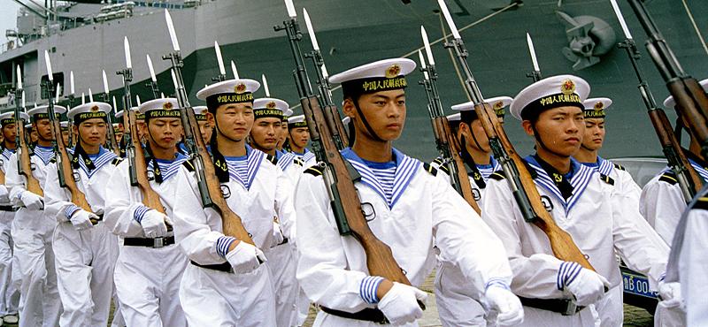 China Navy-2