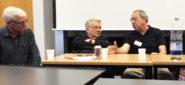 Dr. Dennis Elam Explains Socionomic Causality at the University of Warwick