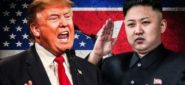 Conflict or Cooperation: In North Korea It's a Matter of Social Mood