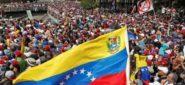 Negative Social Mood Wreaks Havoc on Venezuela