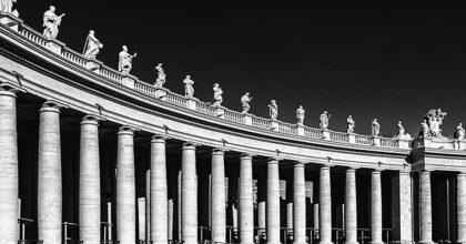 Rancor in Rome