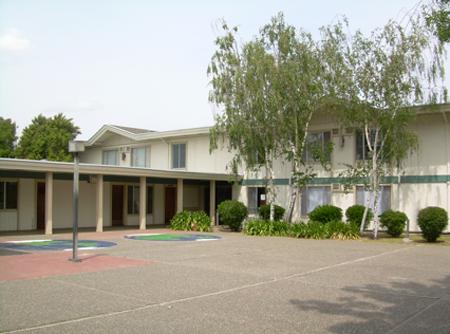 Foxworthy Campus