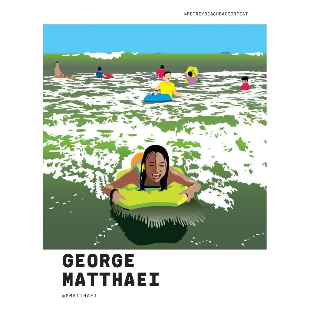 george-matthaei