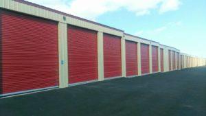 Storage Unit Options