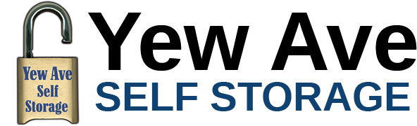 Yew Ave Self Storage