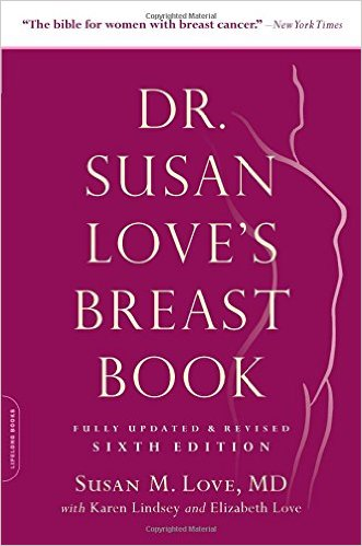 Dr Susan Love's Breast Book