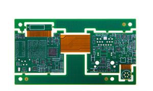 About Flex and Rigid Flex Circuit Board Manufacturing