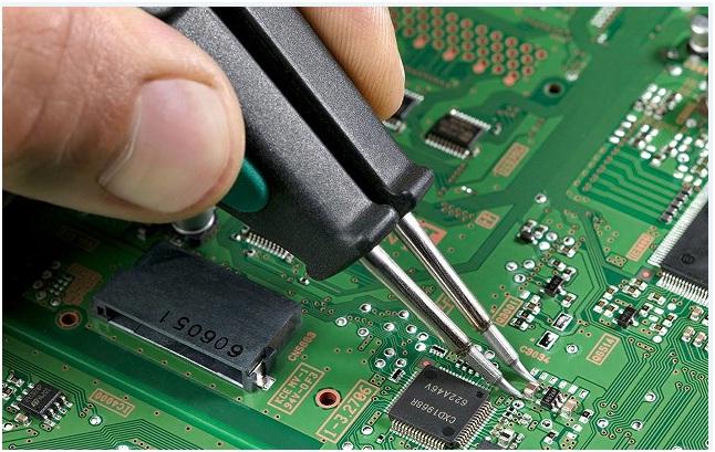 circuit board manufactruring