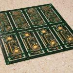 PCB Panel Design & Assembly
