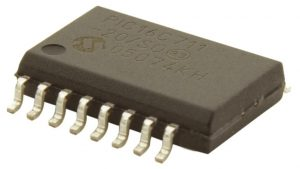 Fig 7: SMD DIL IC