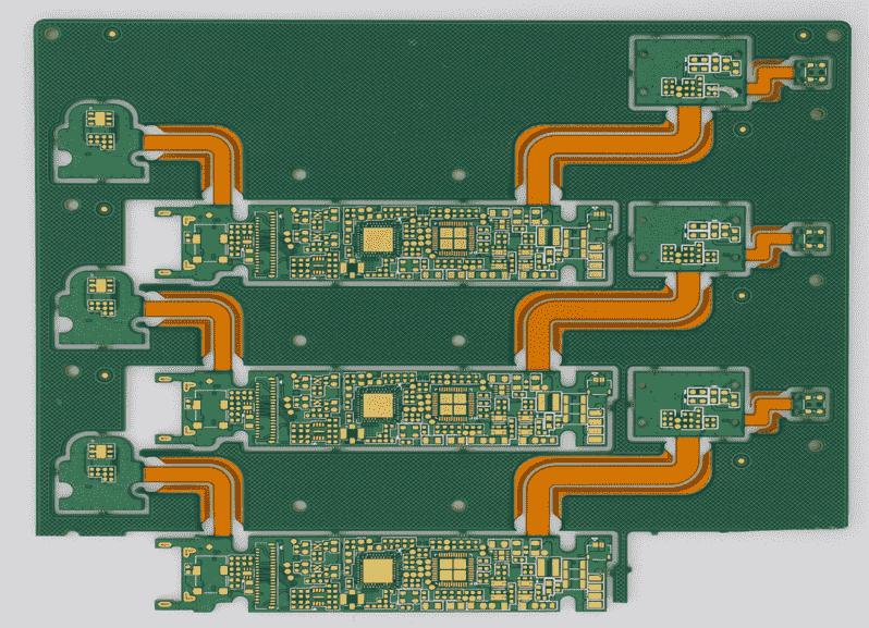 High-Tg PCBs