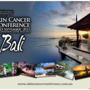 Skin cancer conference