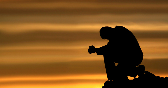 Here is a quick lesson to help your youth ministry discover the importance of prayer.