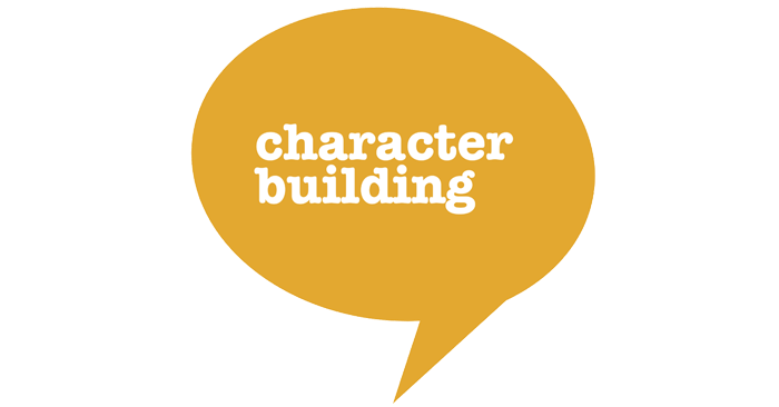 Use this lesson to help teenagers get this truth about character building.