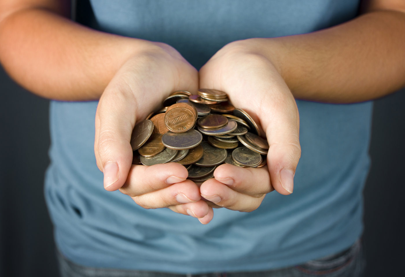Here is a lesson whether teens realize it or not, money impacts their lives in so many ways –
