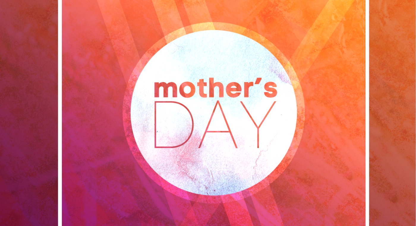 """Mother's Day is a great opportunity to help students think about how much their """"mom"""" loves them."""