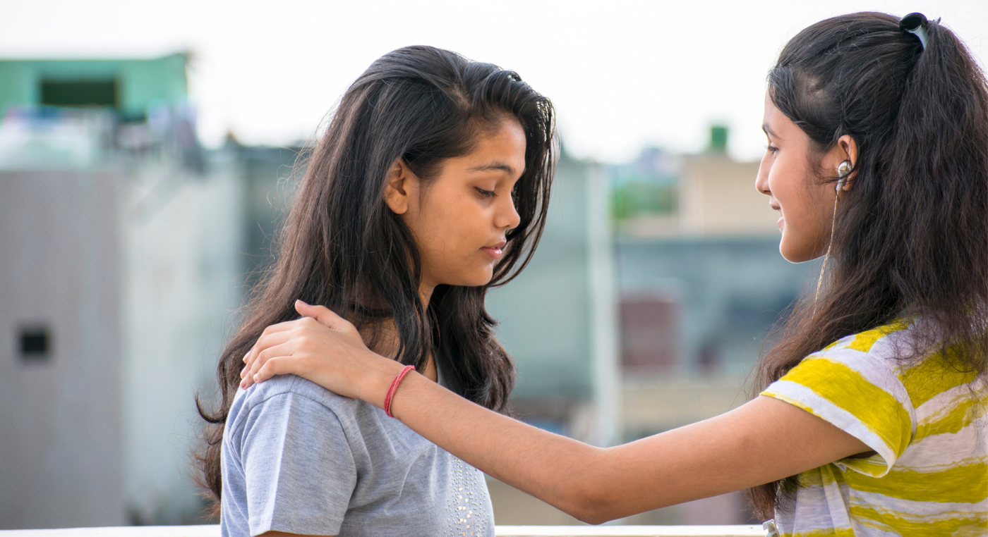 Here is a youth group lesson on compassion to teach students that when they strive to imitate Christ, they become people of compassion and mercy.
